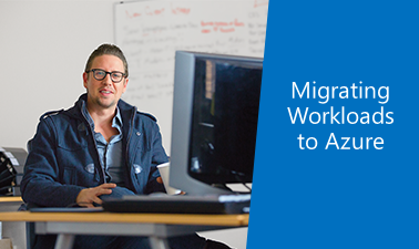 Migrating Workloads to Azure AZURE212x