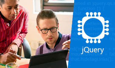 Introduction to jQuery DEV208x